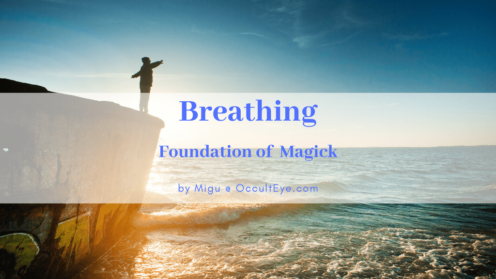 Breathing Magick Practice Guide