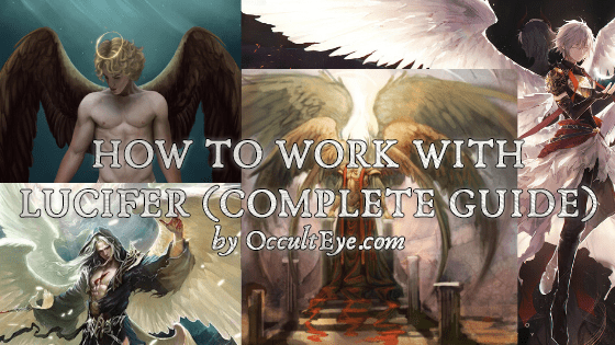 How To Work With Lucifer